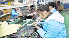 DMX512外控电源服务保障