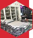 DMX512电源全检出货