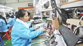 DMX512外控电源品质管控