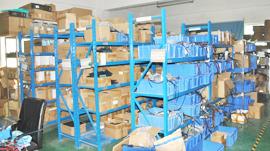 DMX512外控电源生产实力